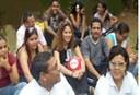 Jóvenes MHCP en jornada de convivencia