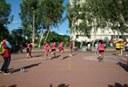 Triunfo Femenino en Deportes