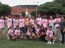 Coronados campeones en liga de Futbol