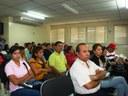 Trabajadores del MHCP conmemoran asesinato de Sandino.