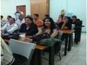 Trabajadores Militantes del FSLN del MHCP se capacitan en la Escuela Marlon Zelaya