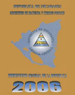 Presupuesto 2006