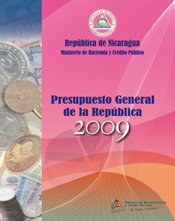 Presupuesto 2009