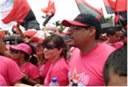 El MHCP celebró 30 Años de Revolución en la Plaza