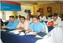 Inauración Taller Nacional Nacional Sobre Planificación para resultados MHCP-BID