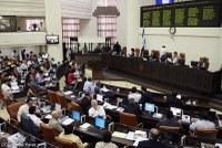 Asamblea Nacional aprobó reformas a la Ley de Equidad Fiscal