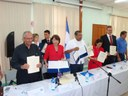 Gobierno Sandinista suscribe  importantes convenios de préstamo para apoyo al sector energético