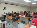 Comisiones Mixtas de Higiene y Seguridad del Trabajo en Hacienda reciben seminario.