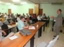 Funcionarios de Hacienda en intercambio de experiencias con homólogos argentinos