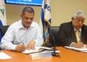 Gobierno Sandinista firma dos importantes convenios con el BCIE para beneficio del Pueblo