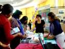 """Oficina de Gènero del MHCP participa en """"Feria de Gestión del Conocimiento para la Igualdad de Género"""""""