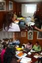 Con nuevas metas e iniciativas de prácticas género en el presupuesto la Comisión Técnica de Género del MHCP aprobó Plan Anual de Trabajo 2013 Programa-F4GE
