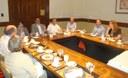 Delegación de Alto Nivel del BID satisfecha por avances en proyectos que restituyen derechos a los nicaragüenses.