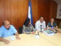 Gasto social continúa siendo prioridad del Gobierno sandinista en Presupuesto de 2014