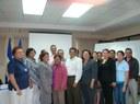 Intercambio de Experiencias entre Hacienda y el Ministerio de Administración Pública de República Dominicana