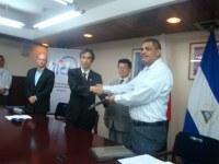Japón reconoce logros de economía nicaragüense y ratifica cooperación para sector de energía eléctrica