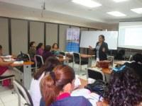 Unidad Técnica de Género del Ministerio de Hacienda capacita a otras instituciones en Prácticas de Género orientadas a Presupuestos.