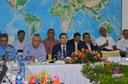 """""""IV Encuentro binacional Costa Rica – Nicaragua: Programa de Integración Fronteriza"""", alcanza importantes acuerdos para ambos países."""