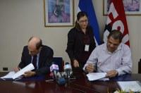 Gobierno del Comandante Daniel Ortega garantiza fondos para mejoras en sistema educativo del país.