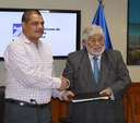 Gobierno mejorará calidad de la transmisión eléctrica para las familias de la capital.