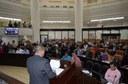 Gobierno presentó ante plenario de la Asamblea Nacional y Comisión de Producción, Economía y Presupuesto el proyecto de PGR-2017.