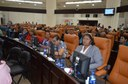 Asamblea Nacional aprueba Presupuesto General de la República 2018