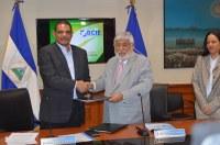 Gobierno de Nicaragua y BCIE firman Convenio de Préstamo para Programa Nacional de Electrificación Sostenible y Energía Renovable (PNESER)