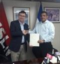 Gobierno de Nicaragua y el Banco Interamericano de Desarrollo firman Convenio de Préstamo para fortalecer sector eléctrico.