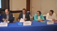 Gobierno firma importante convenio con Banco Mundial para fortalecimiento del Sistema Educativo en el próximo quinquenio.