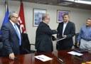 Gobierno modernizará Puerto de Corinto