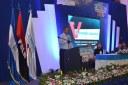 Conferencia inaugural del Ministro de Hacienda durante el V Congreso Nacional de Docentes de la Educación Técnica.