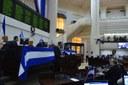 Gobierno Presenta a Asamblea Nacional Proyecto de Presupuesto General de la República 2020