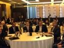 Ministro Acosta en Evento CABEI-KOREA WEEK del 21 al 23 de octubre