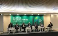 Participación del GRUN en la Conferencia sobre Programación Global del Fondo para Alcanzar las Metas Climáticas