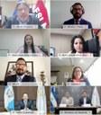 COSEFIN nombra nuevo Secretario Ejecutivo para el período 2021-2025