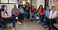 Servidoras y servidores públicos del MHCP se capacitan en medidas de prevención y protocolos de atención en caso de Coronavirus